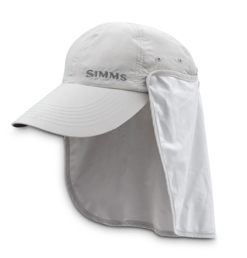 Simms Sunshield Hat Ash