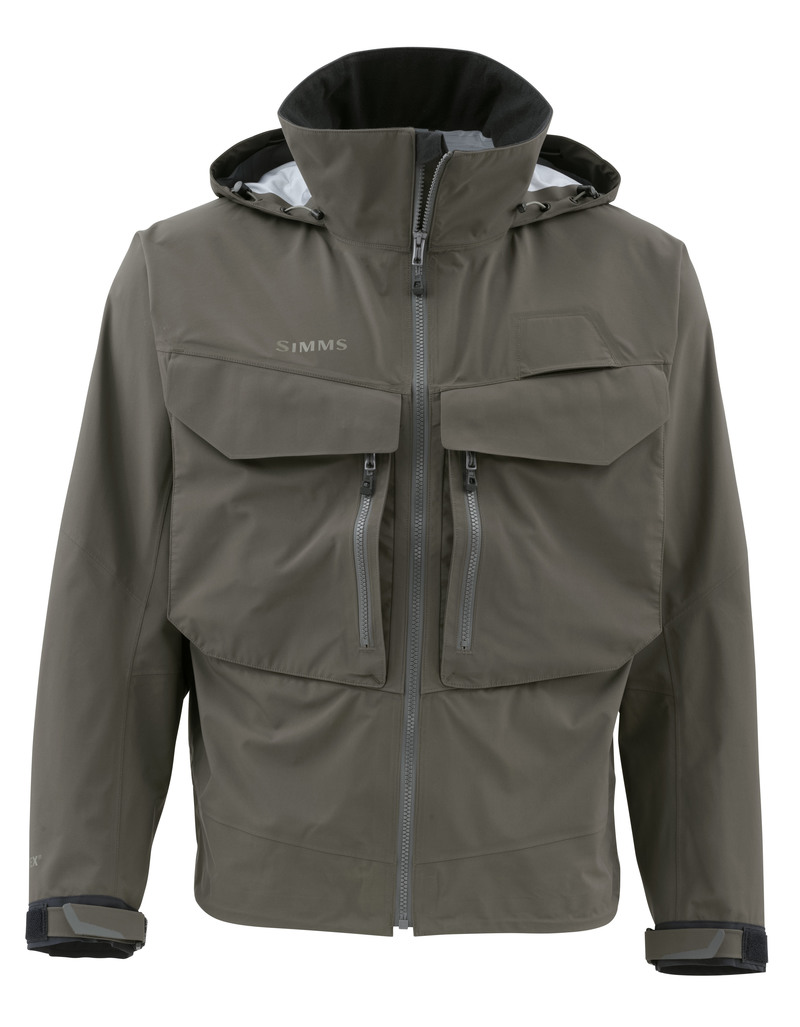 G3 Guide Tactical Wading Jacket