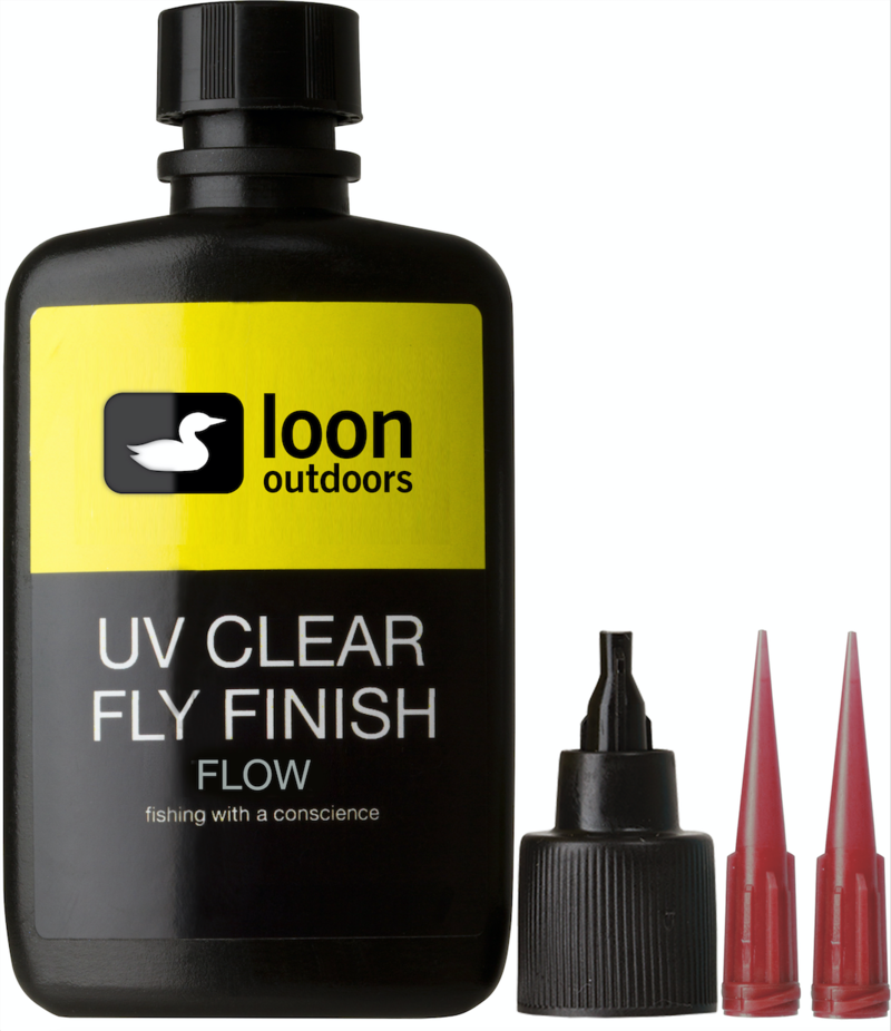 UV Resin Curing Fly Tying Nano Light Loon Outdoors