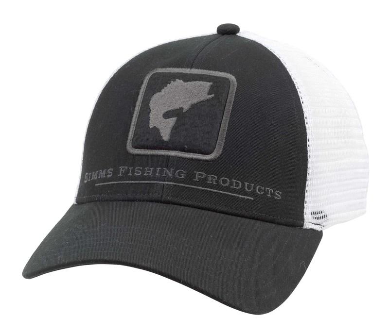 c40efc2f BASS ICON TRUCKER - Headwear - Simms - flyfisheurope.com